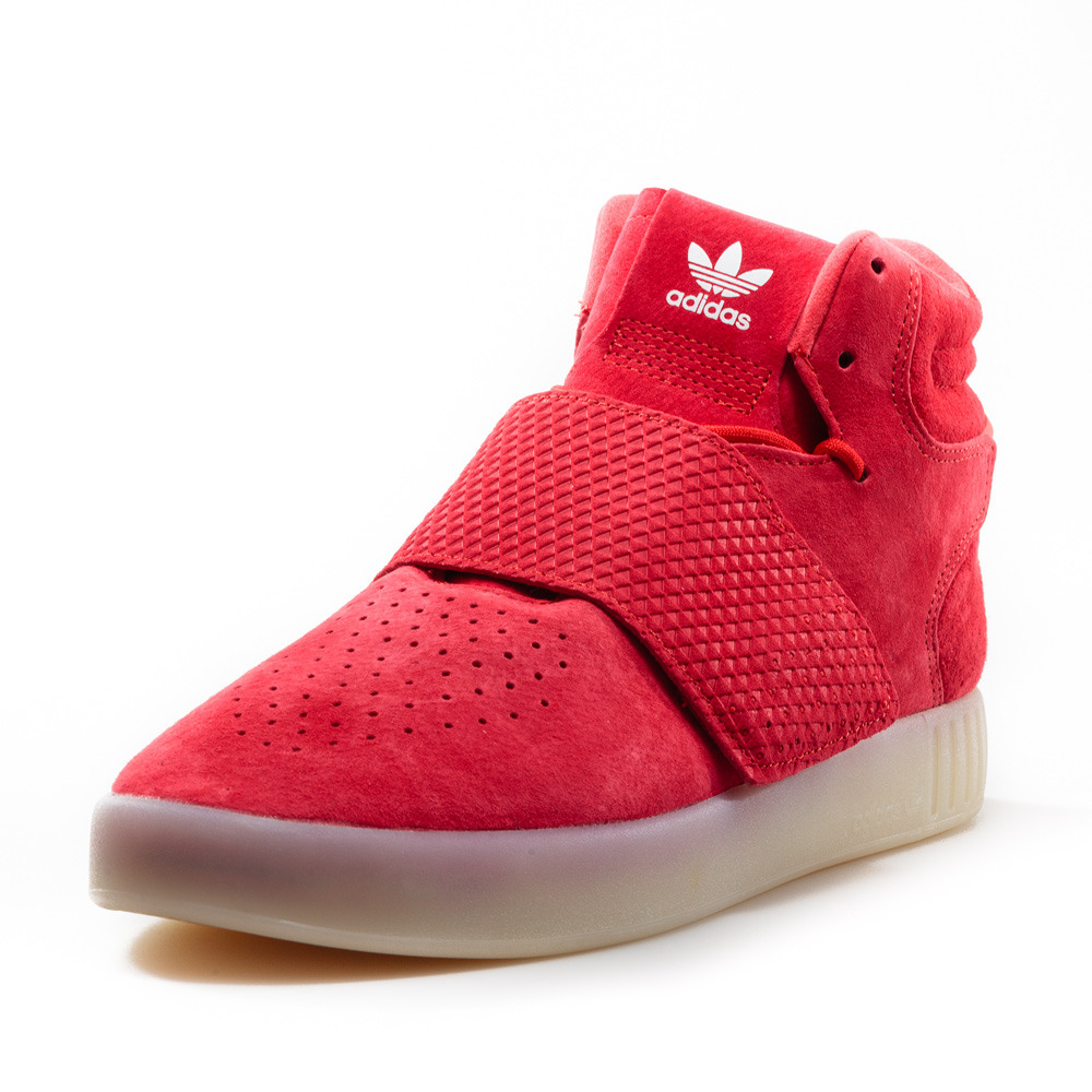 Adidas-Tubular-Invader-Strap,-Red__IMG_1163