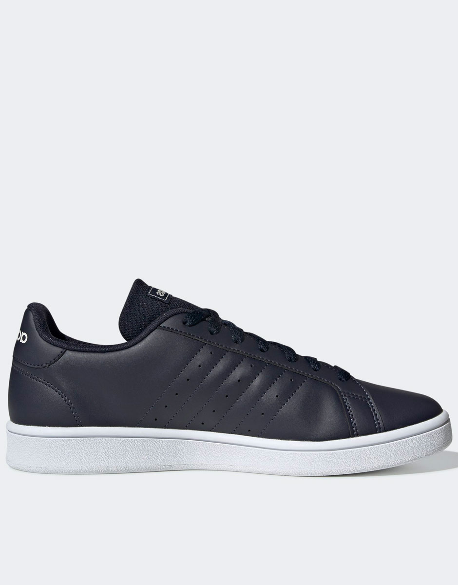 Adidas_Grand_Court_Base_Black_EE7906_2