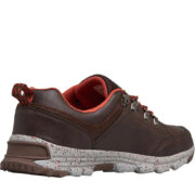 Mad-Wax-Mens-D-Ring-Shoes-Brown-42,43,44