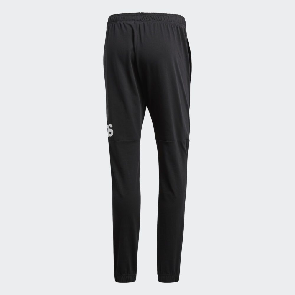 Essentials_Performance_Logo_Joggers_Black_B47217_02_laydown